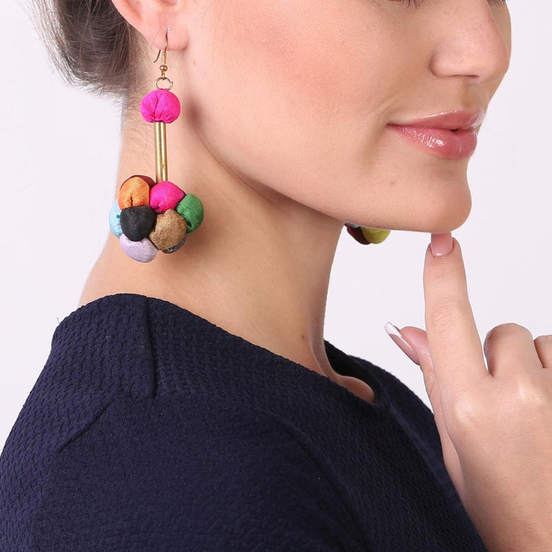 Angoori earrings - ANG-E9