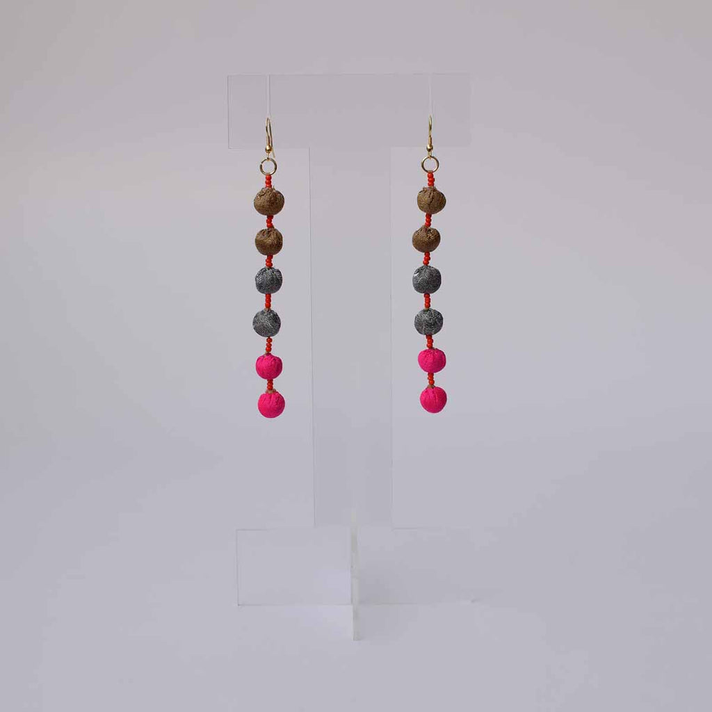 Rupa earrings- RU-E8