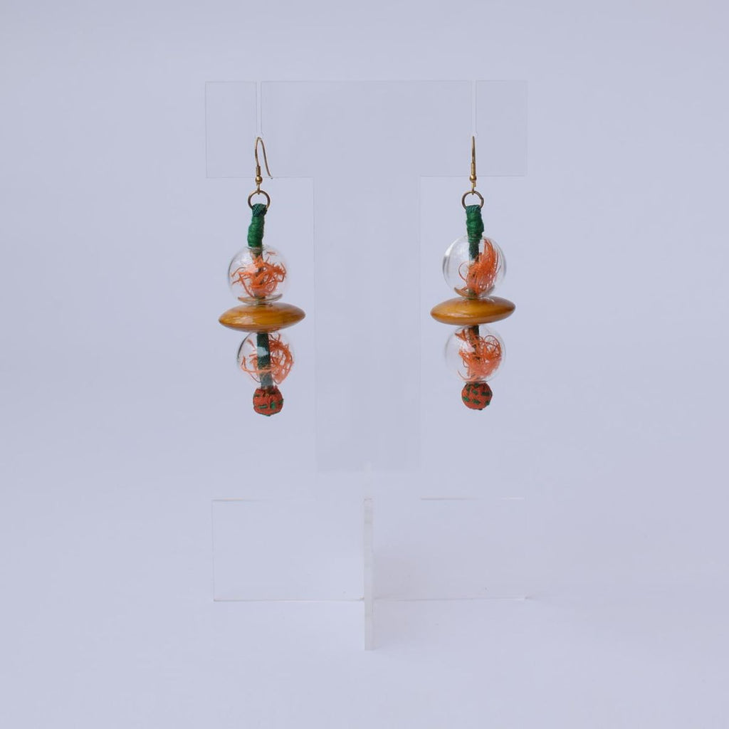 Leela Earrings - LEE-E8