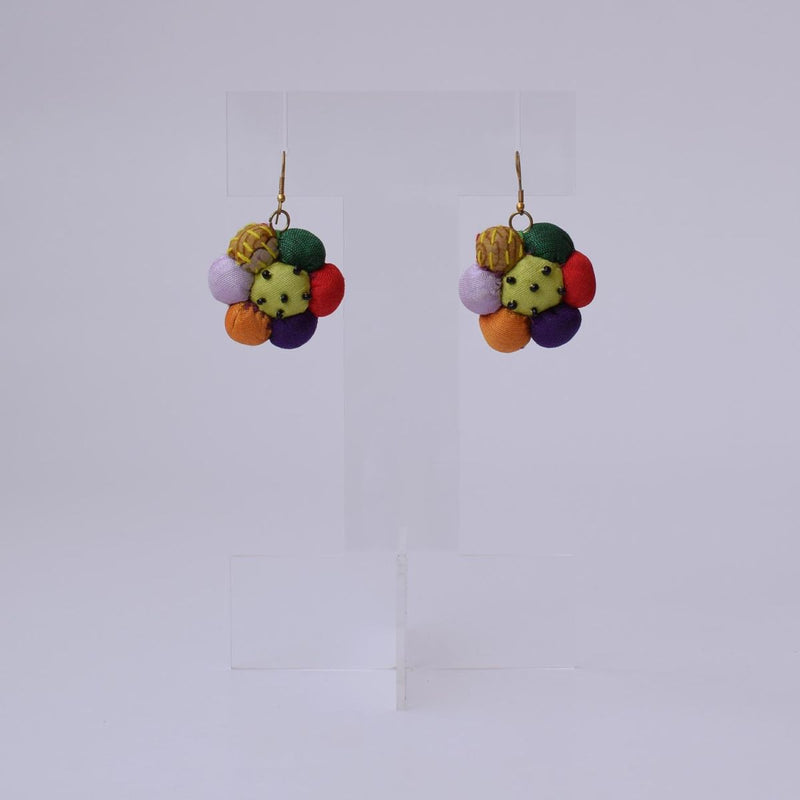 Pushpa Earrings - PSH-E8