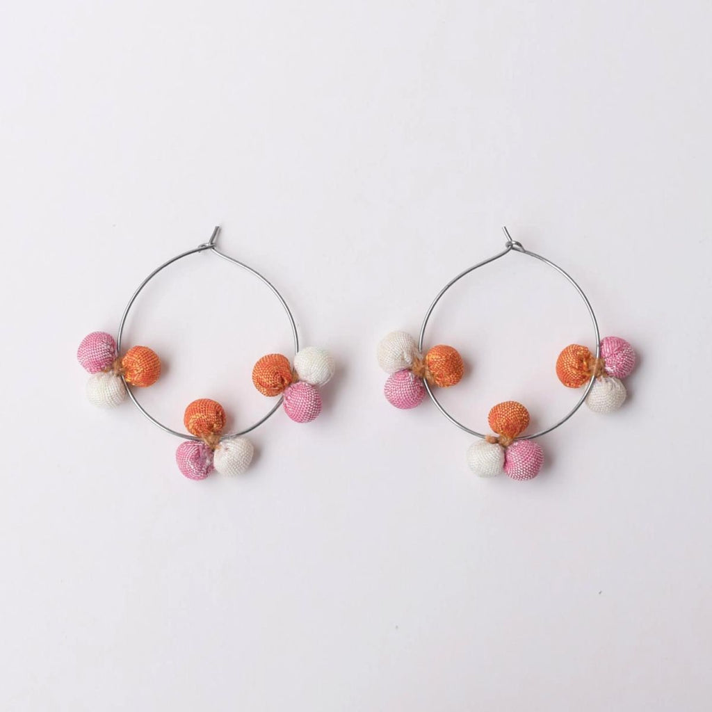 Mahika Earrings - MA-E9