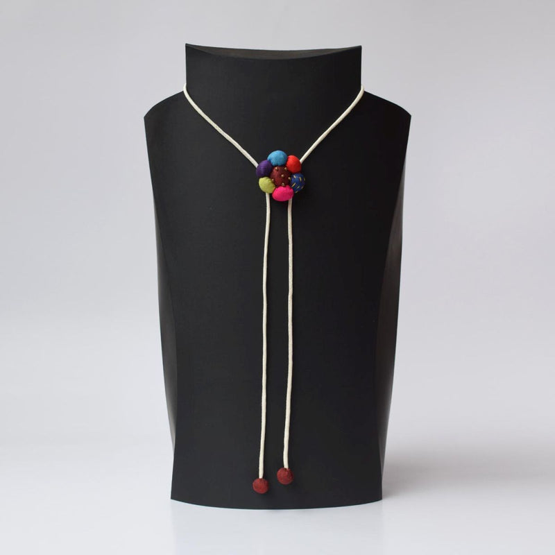 Pushpa Neckpiece - PS-N9