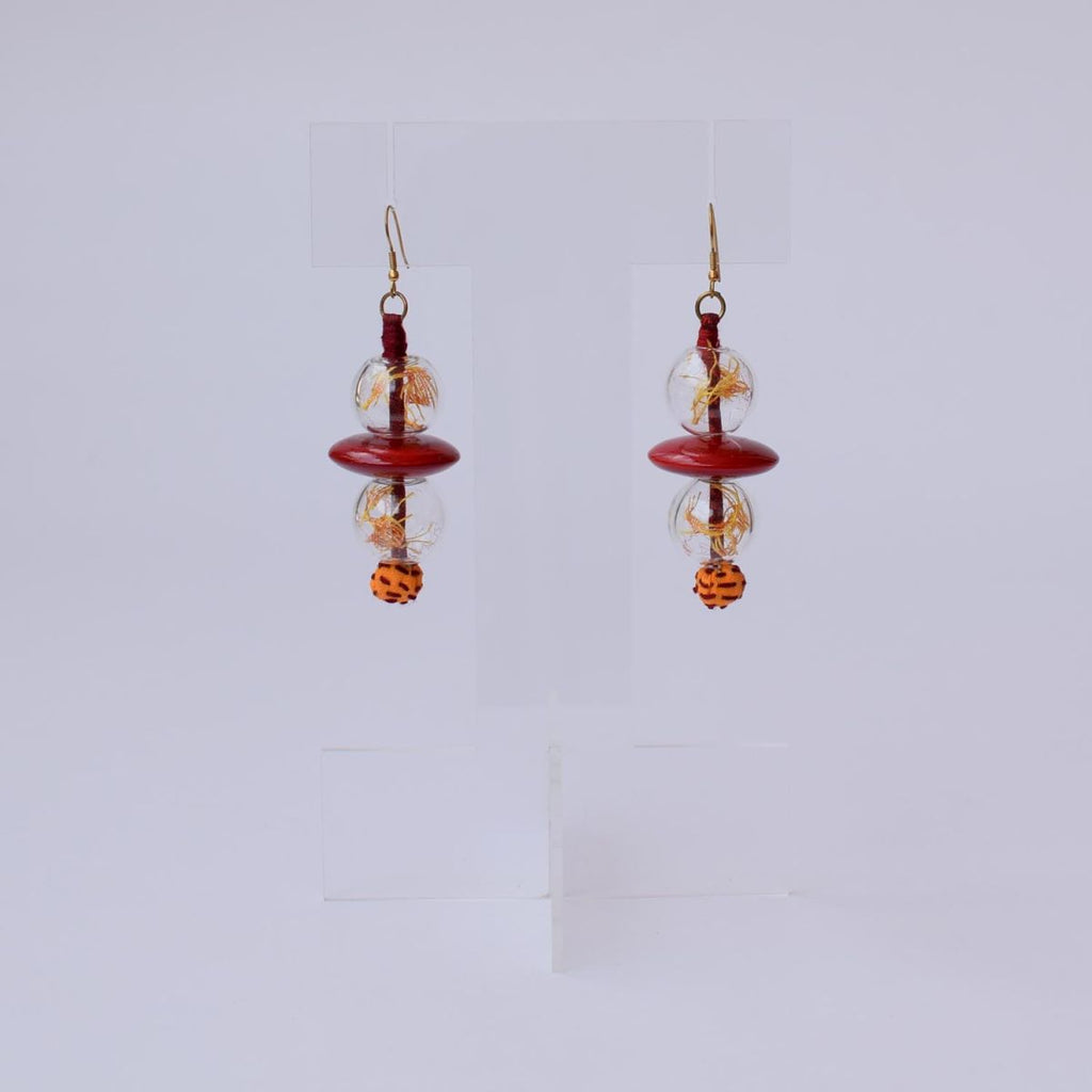 Leela Earrings - LEE-E9