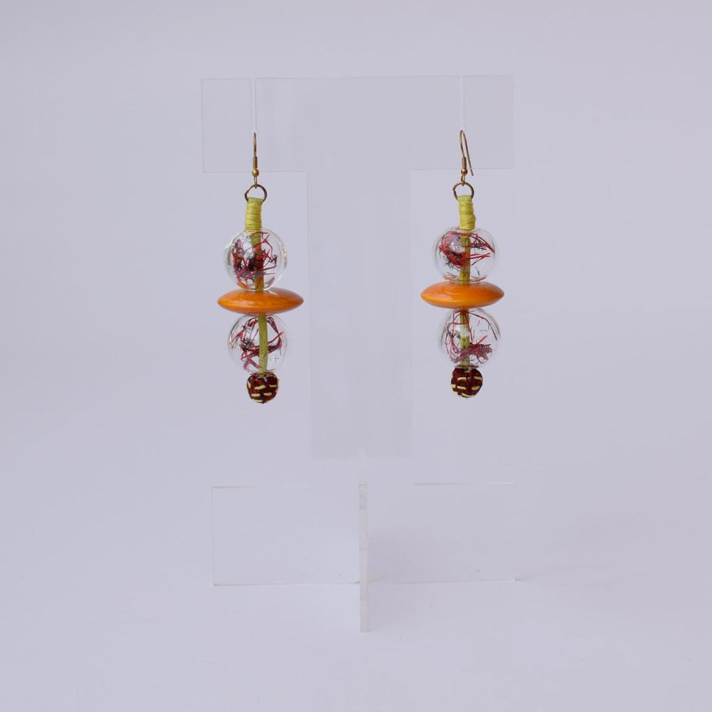 Leela Earrings - LEE-E10