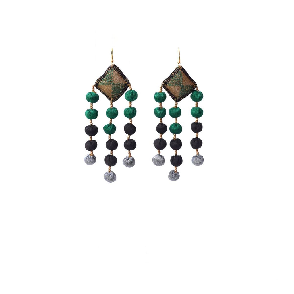 Anita Earrings - AT-E10