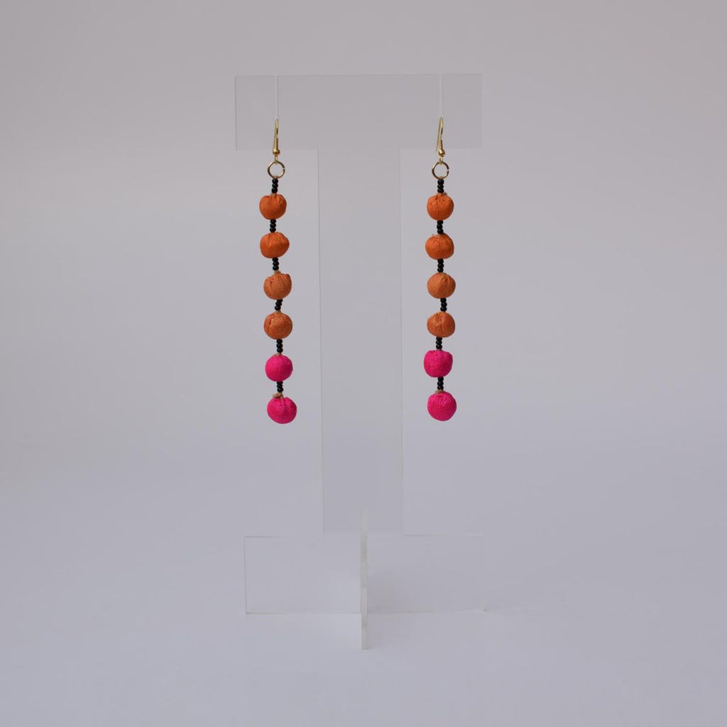 Rupa earrings - RU-E10