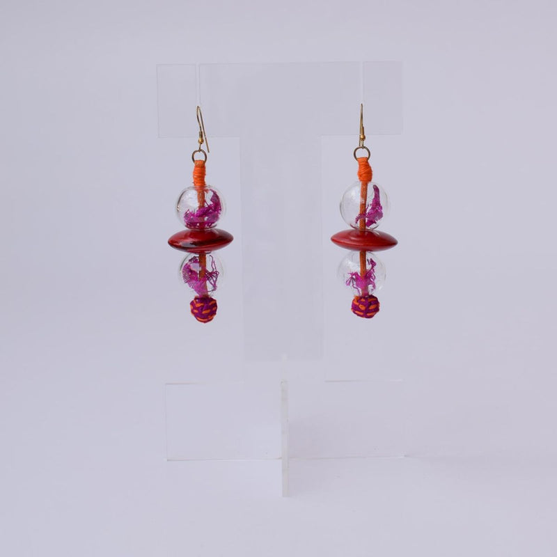 Leela Earrings - LEE-E11