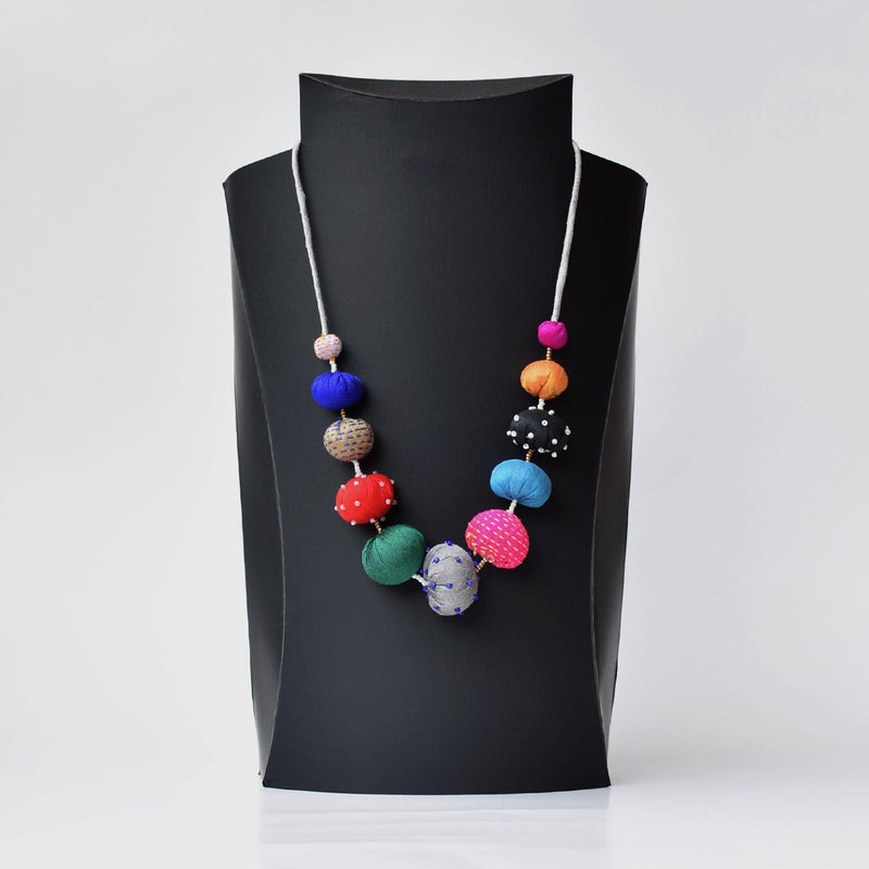 Parama Single Neckpiece - PA1-N125
