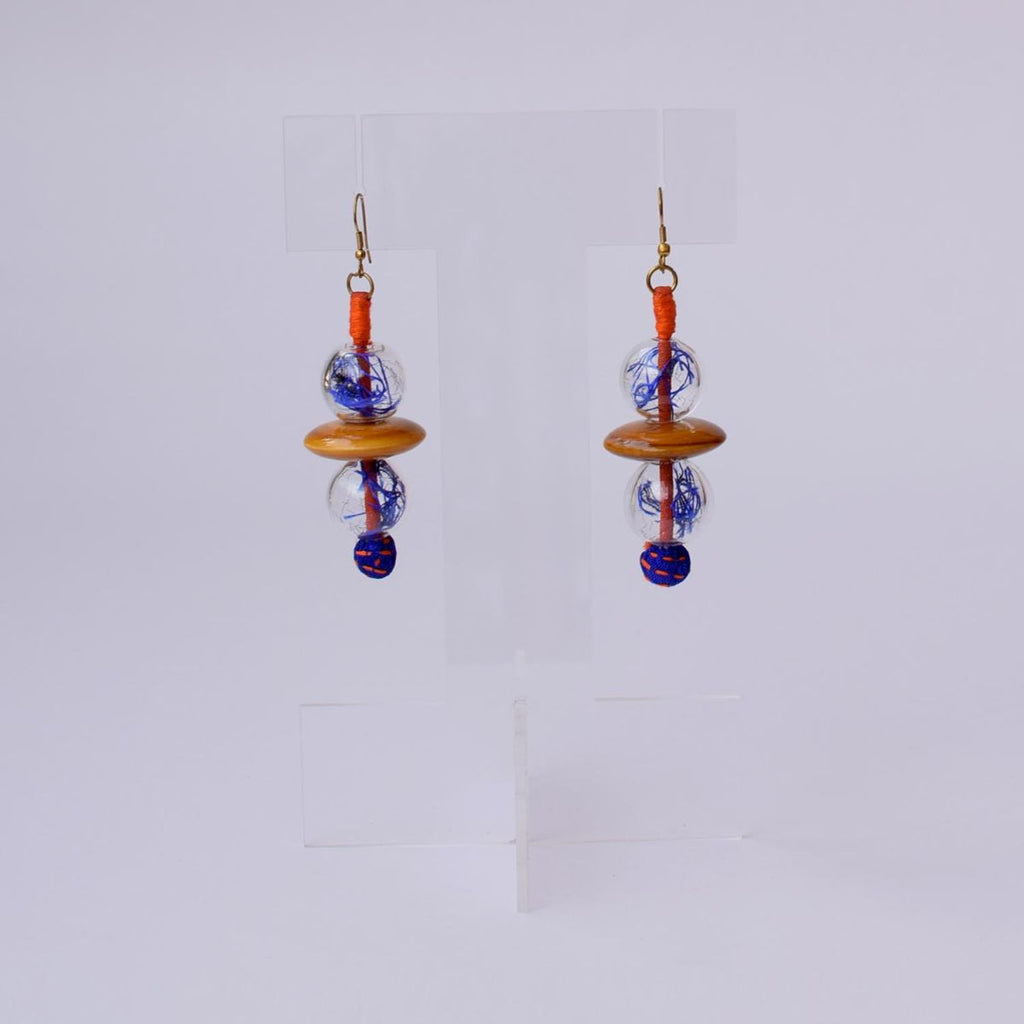 Leela Earrings - LEE-E12