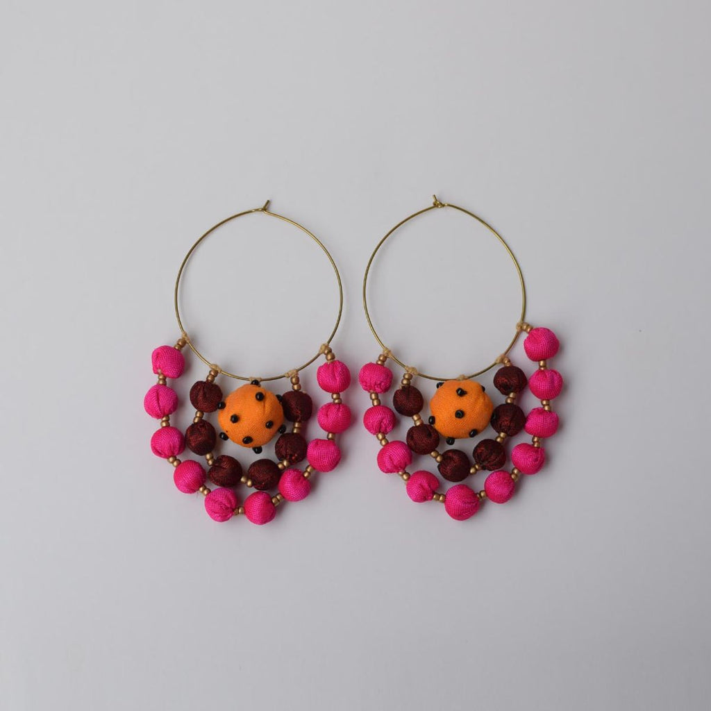 Aabha Earrings - AAB-E13