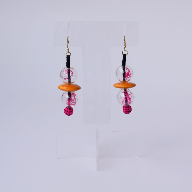 Leela Earrings - LEE-E13