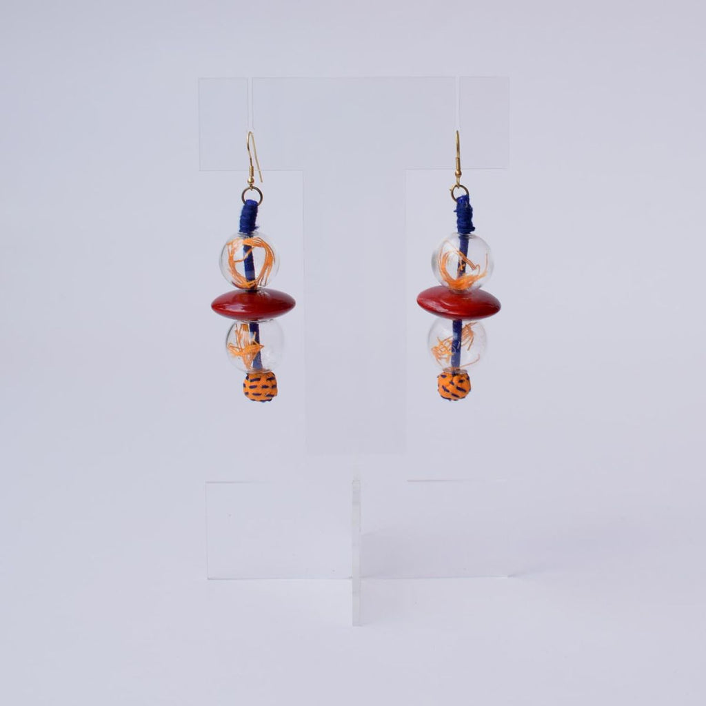 Leela Earrings - LEE-E14