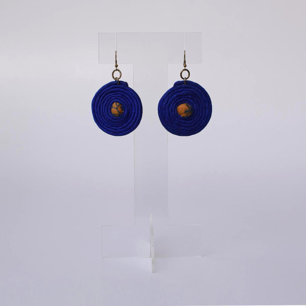 Rangoli Earrings - RNL-E15