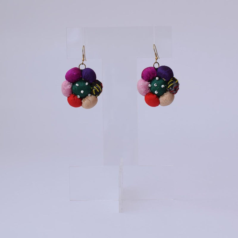Pushpa Earrings - PSH-E16