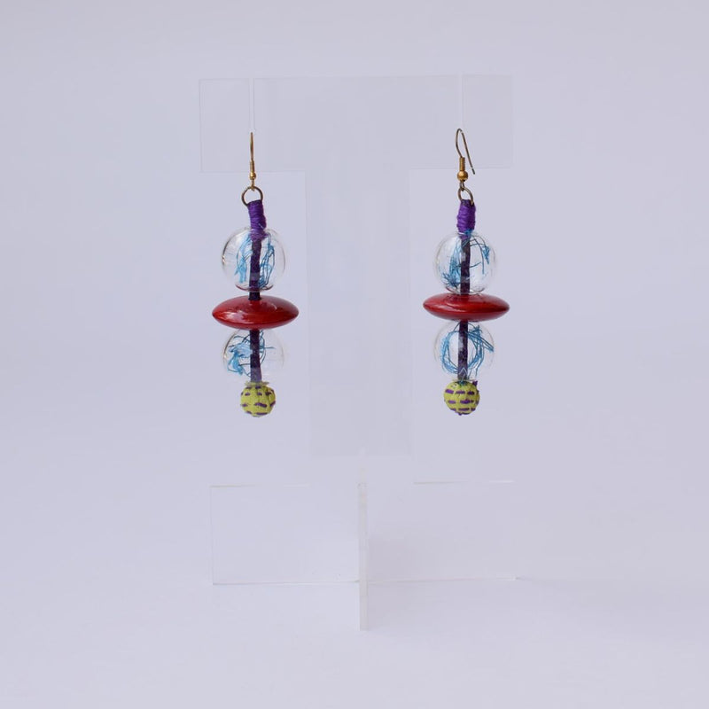 Leela Earrings - LEE-E16