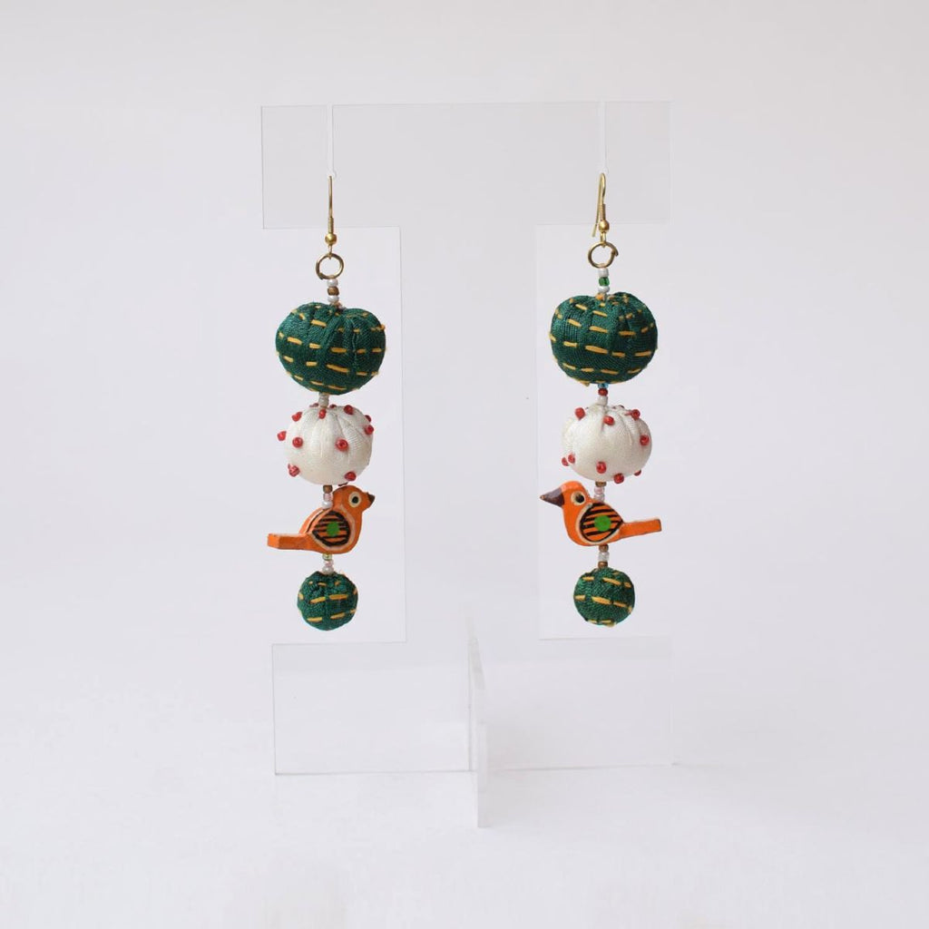 Short Tia earrings - TSH-E197