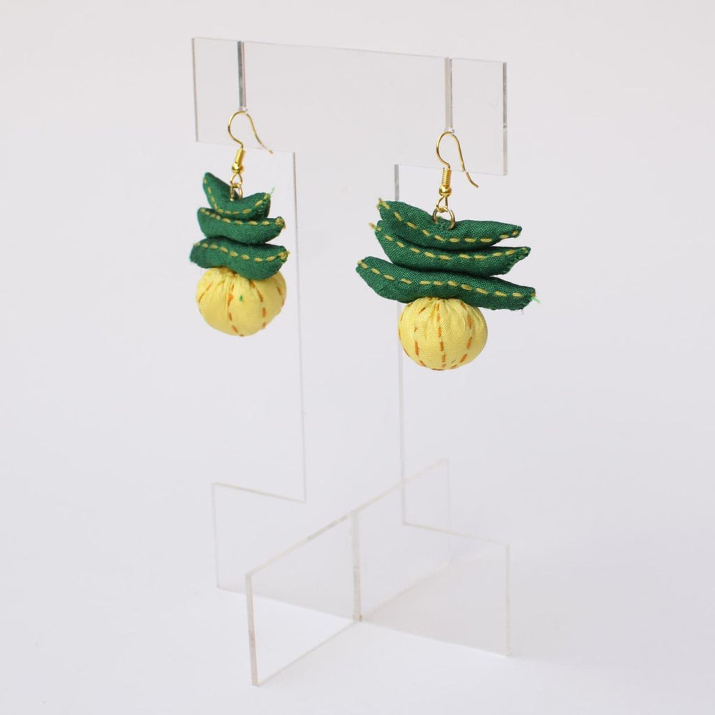 Tauk Jhal Earrings - TJ-E1