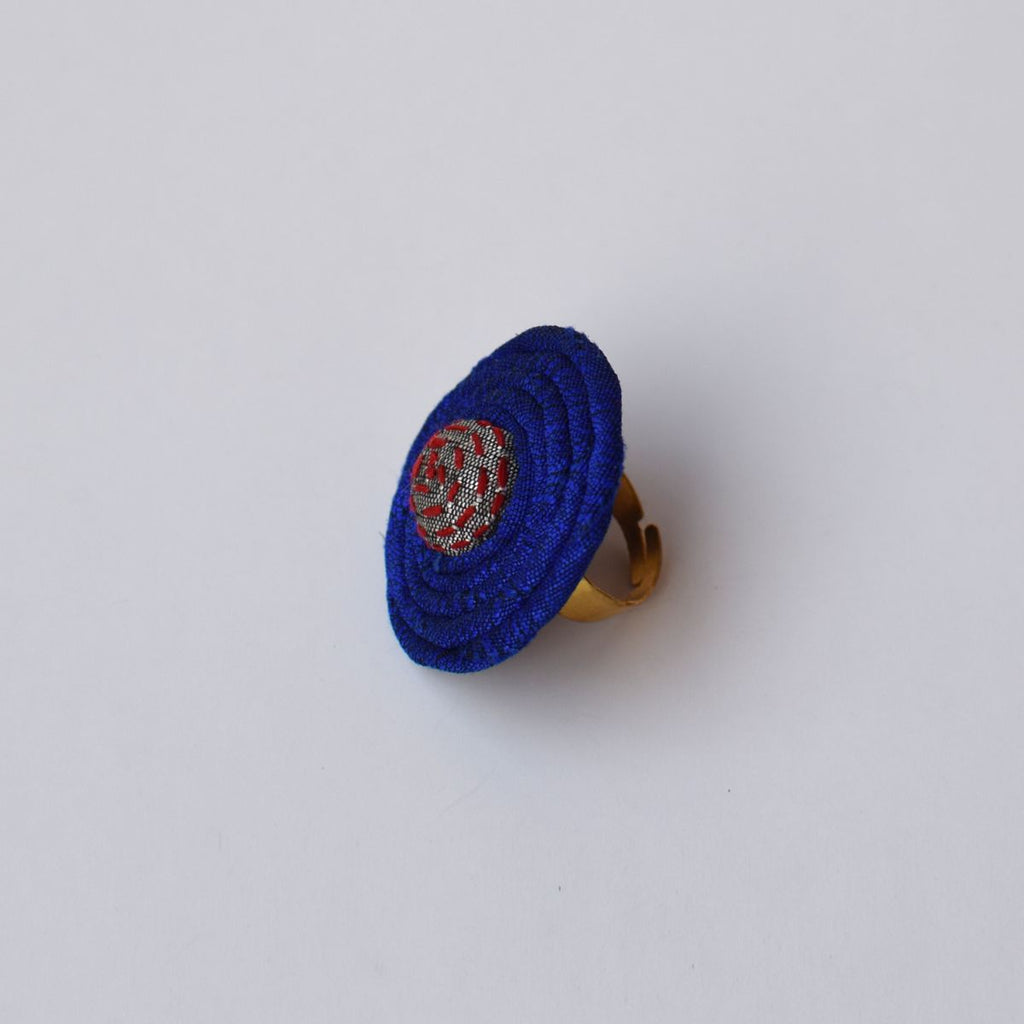 Rangoli Finger Ring - RNG-R20