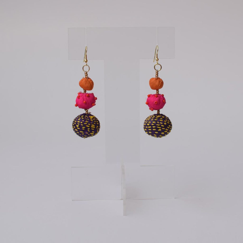 Pranjali earrings - PR-E21