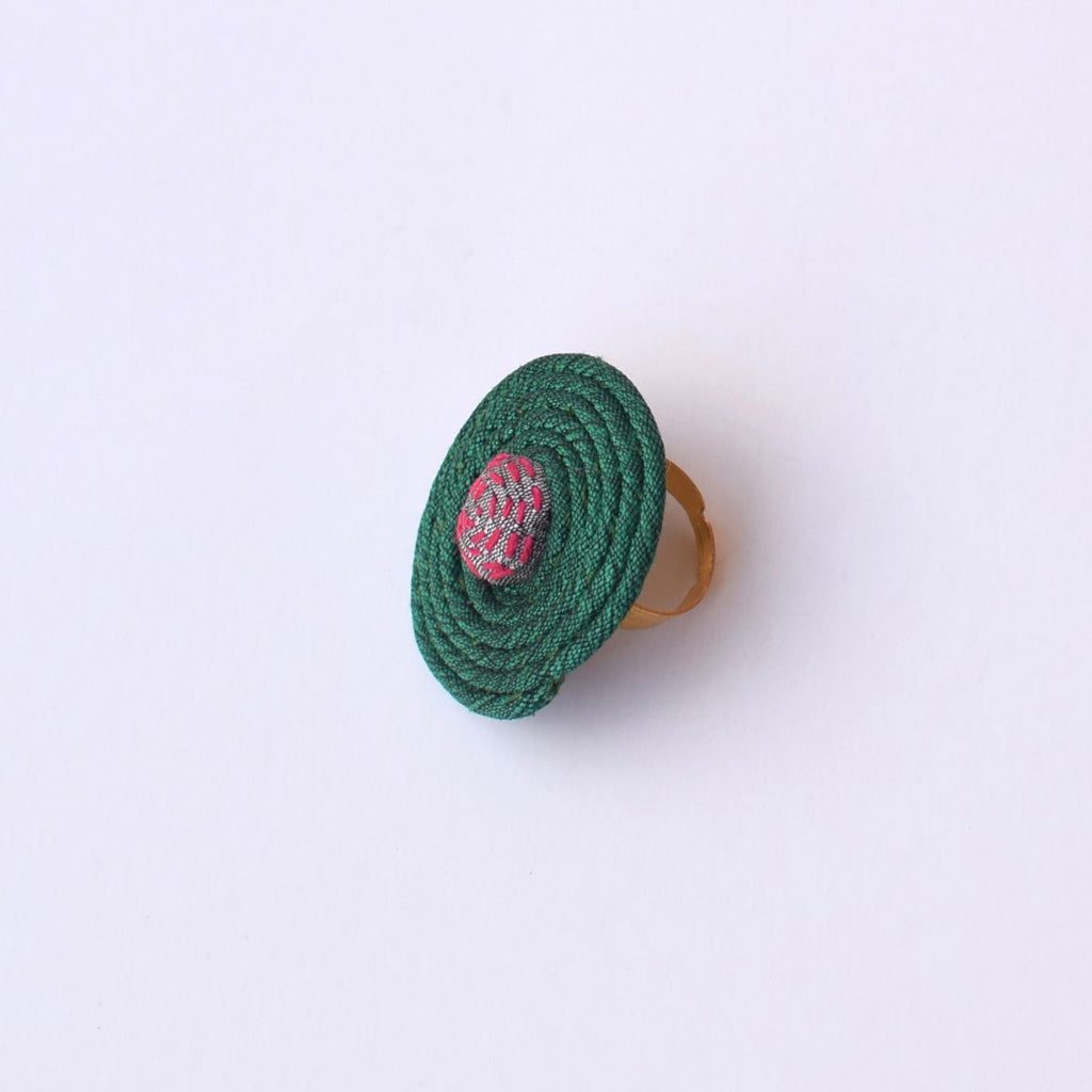 Rangoli Finger Ring - RNG-R22
