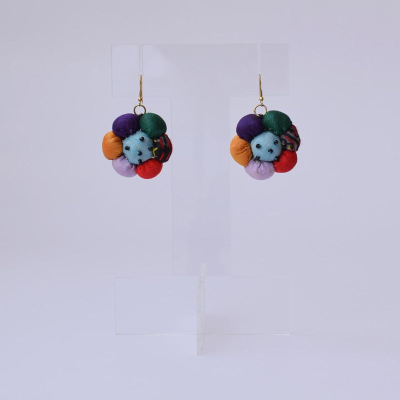 Pushpa Earrings - PSH-E22