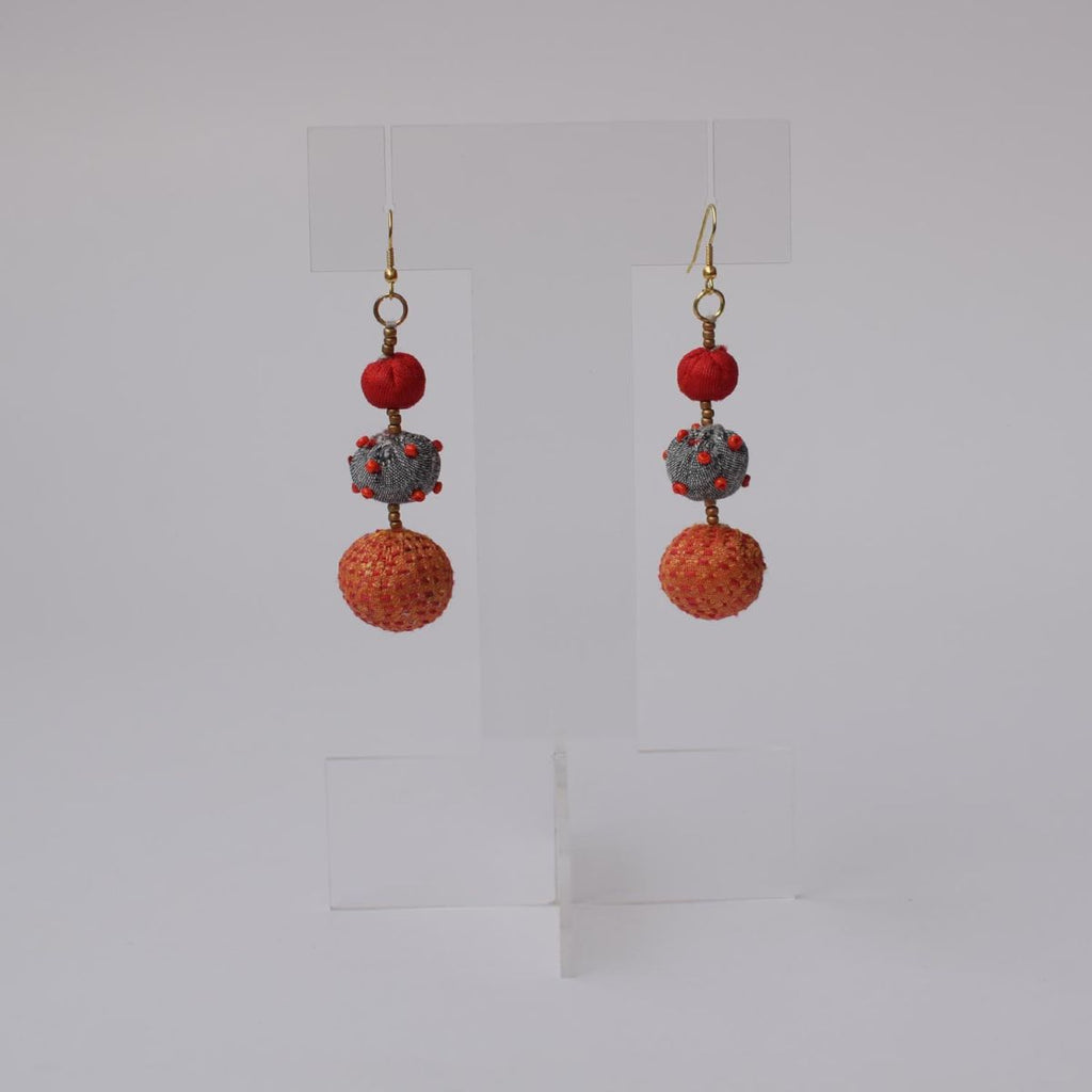 Pranjali earrings - PR-E23