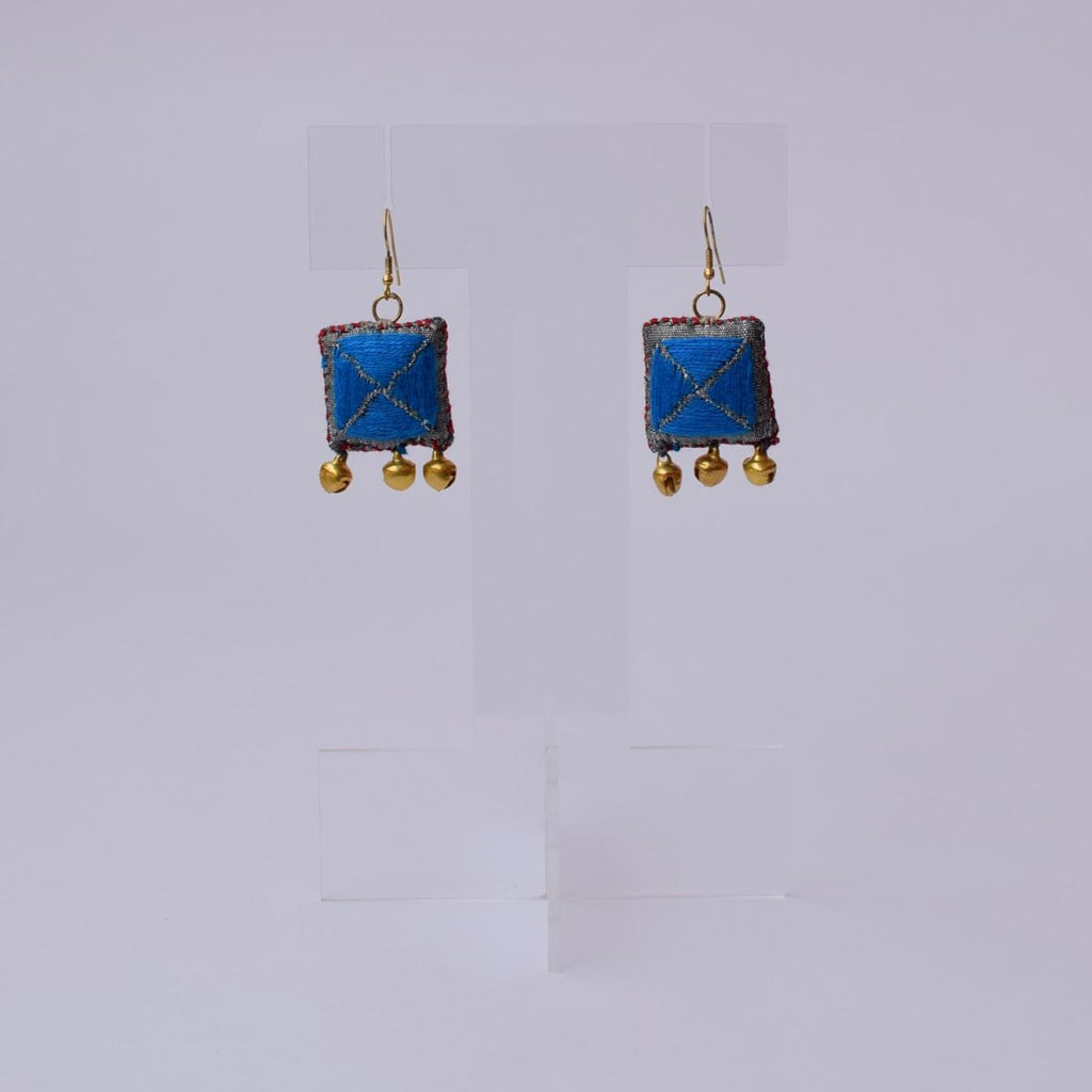 Kamli single Earrings - KML/1-E24
