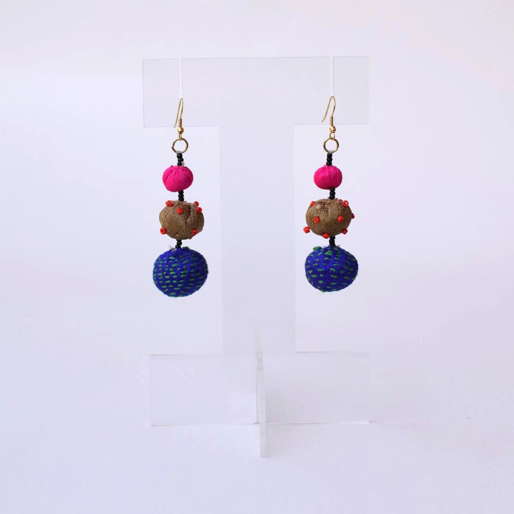 Pranjali earrings - PR-E24