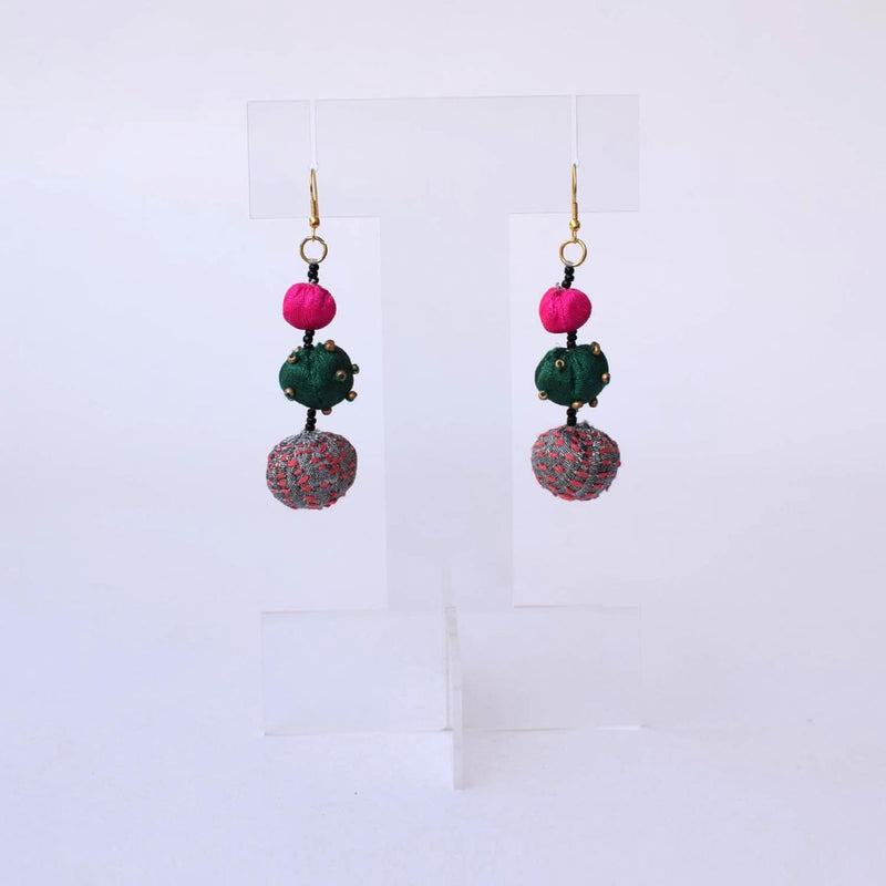 Pranjali earrings - PR-E25