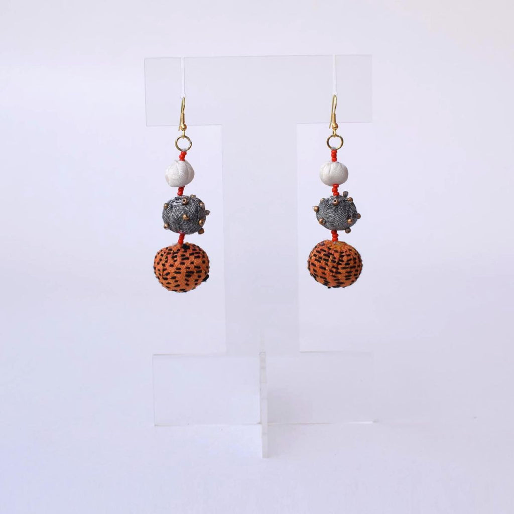 Pranjali earrings - PR-E26