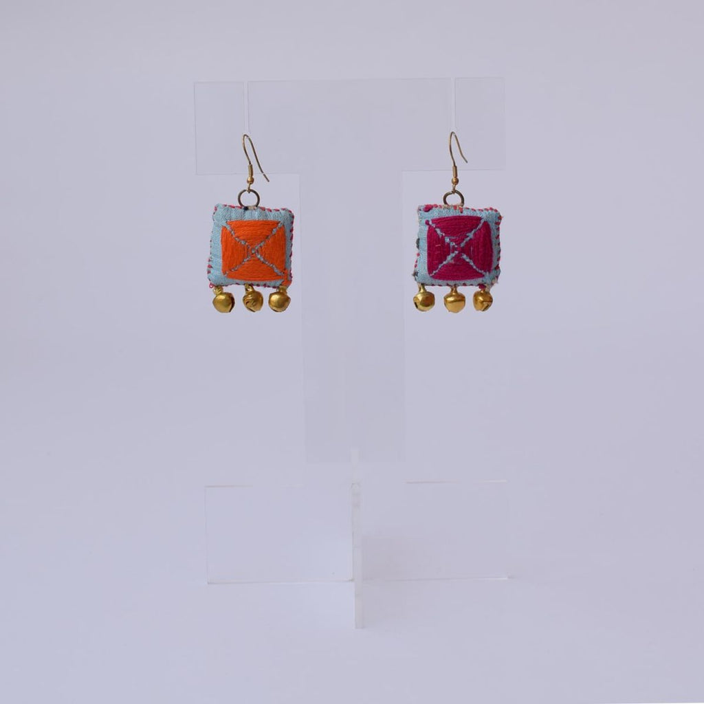 Kamli single Earrings - KML/1-E26