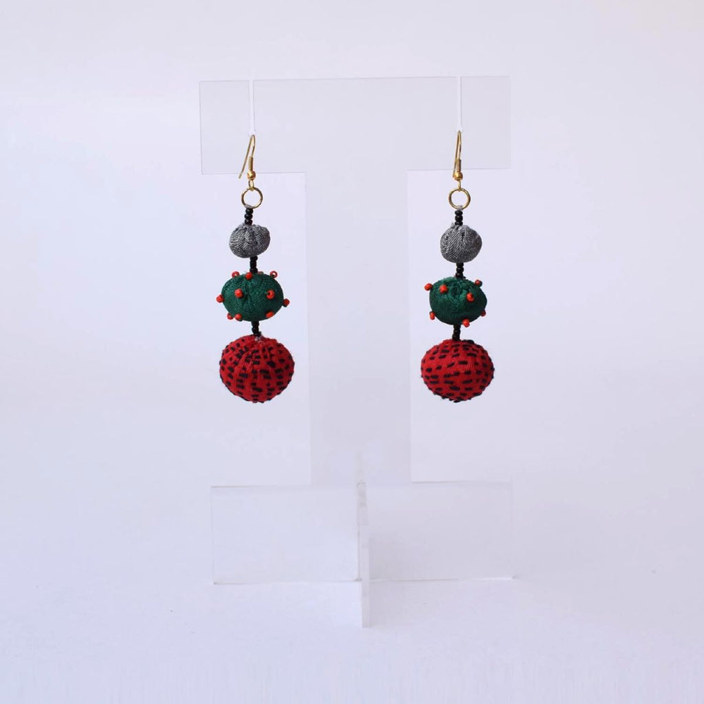 Pranjali earrings - PR-E27