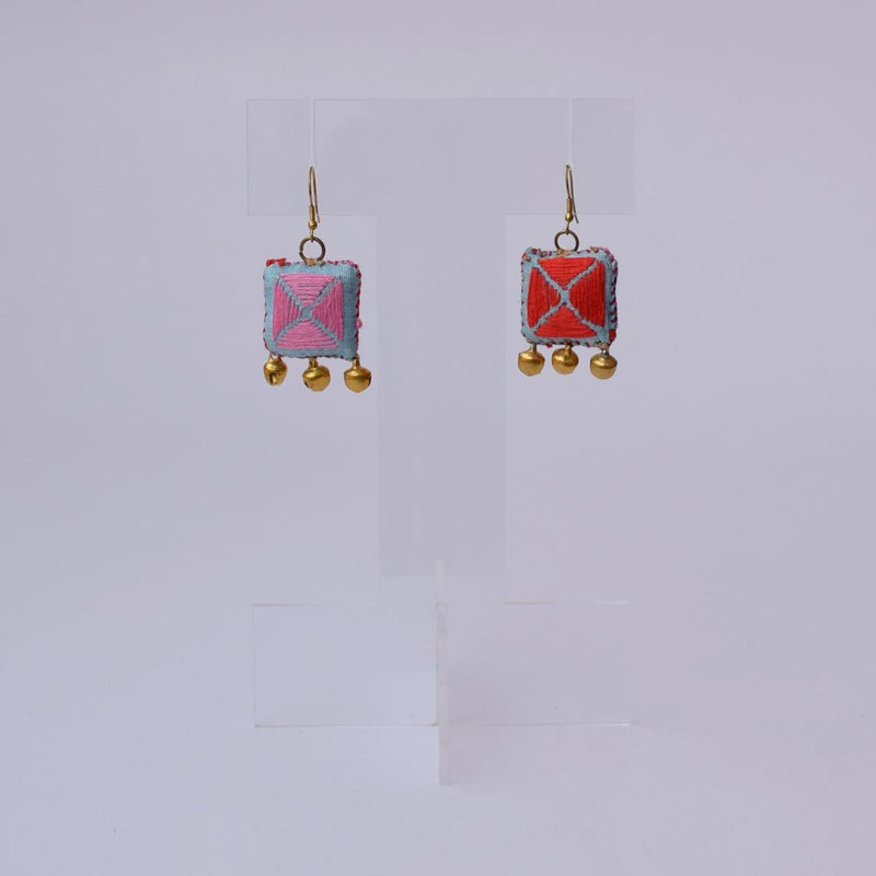 Kamli single Earrings - KML/1-E27