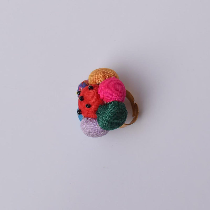 Pushpa Finger Ring - PSH-R28