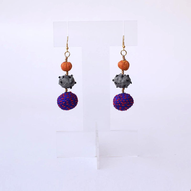 Pranjali earrings - PR-E28
