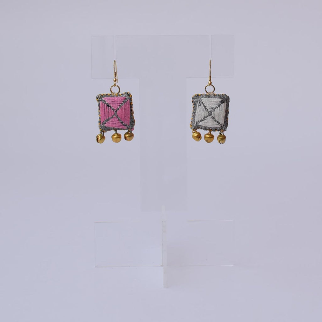 Kamli single Earrings - KML/1-E29