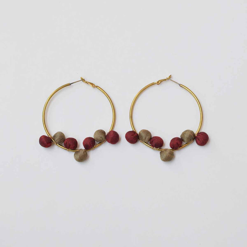 Kalpana earrings KAL-E2