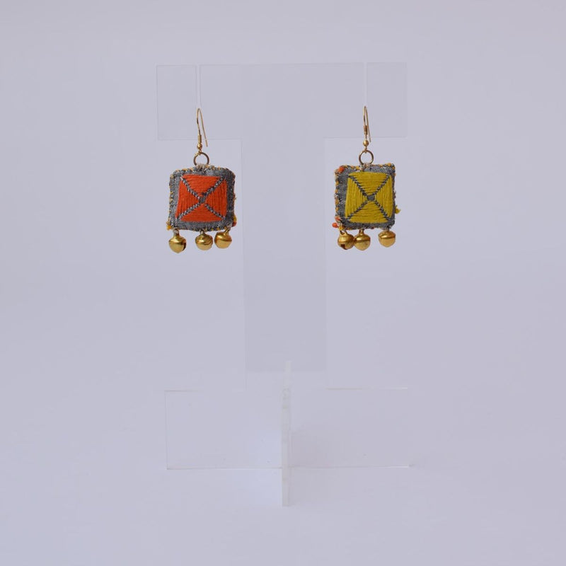 Kamli single Earrings - KML/1-E30