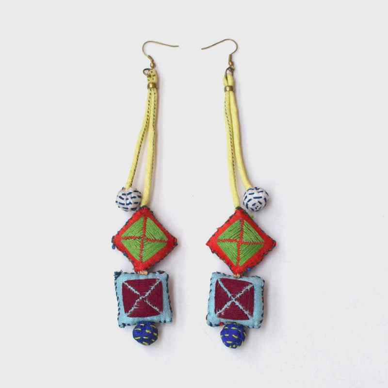 Ishita earrings ISH-E40