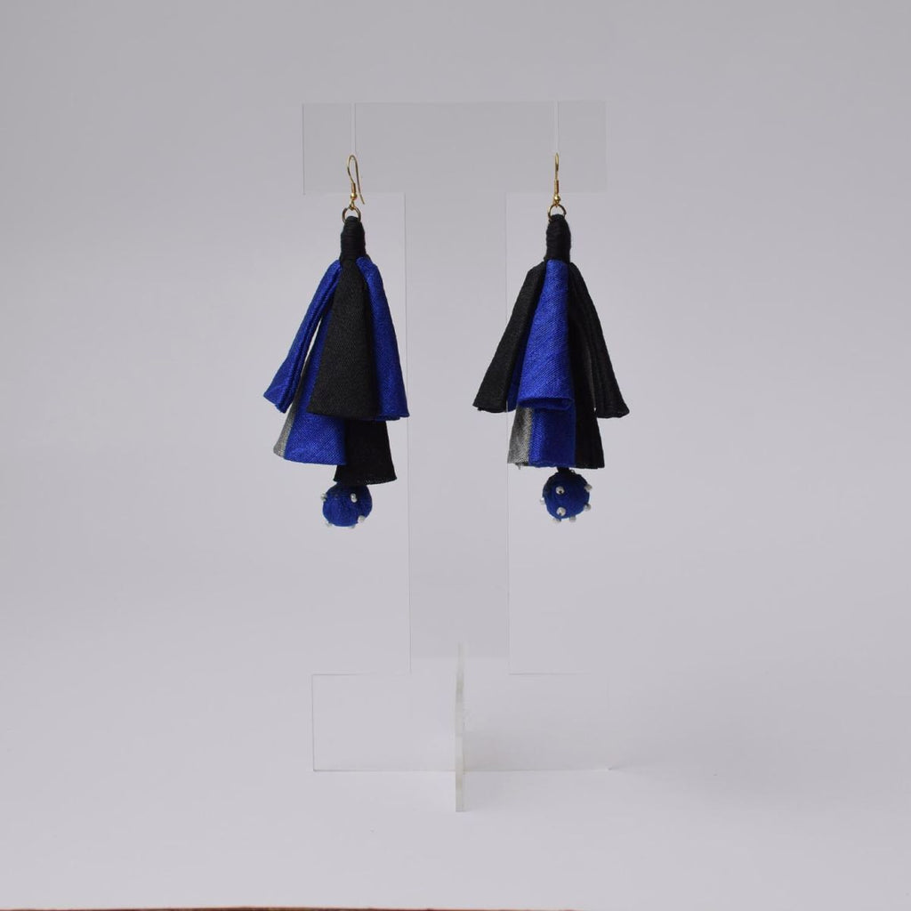 Jhoomur Earrings - JH-E42