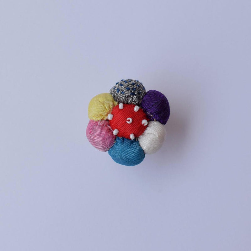 Pushpa finger ring - PSH-R42