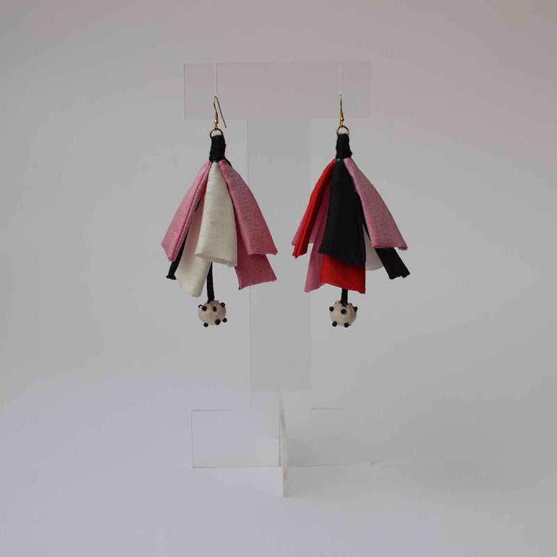 Jhoomur Earrings-JH-E53