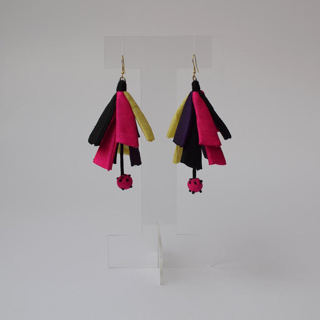 Jhoomur Earrings-JH-E54