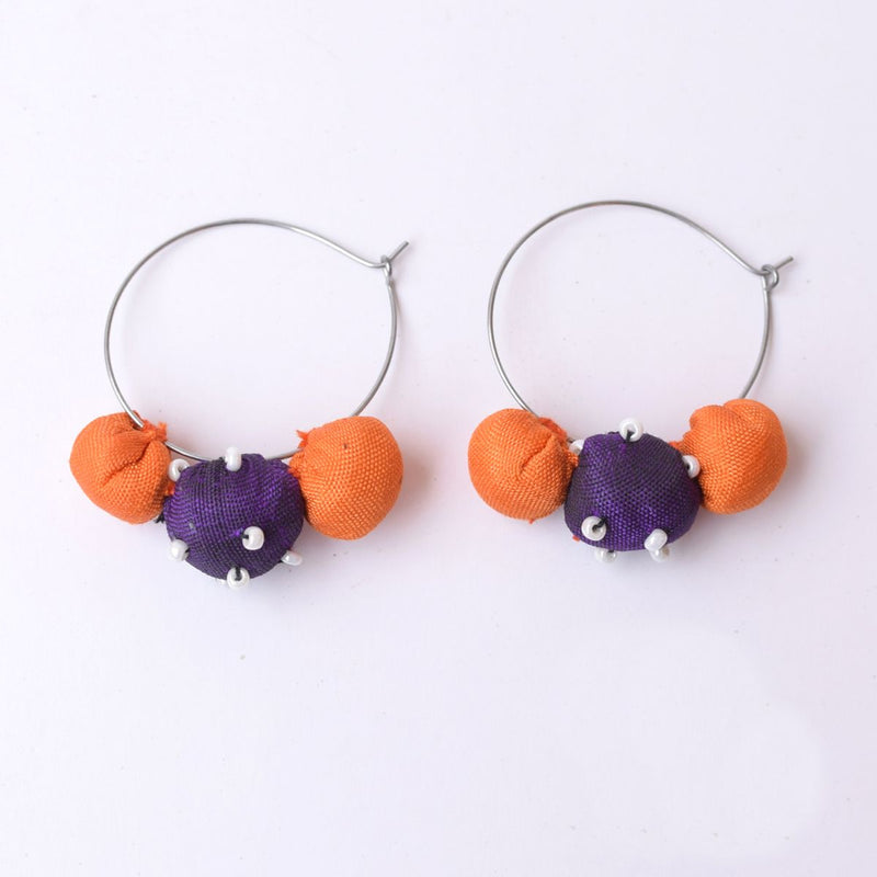 Sarla Earrings - SAR-E59