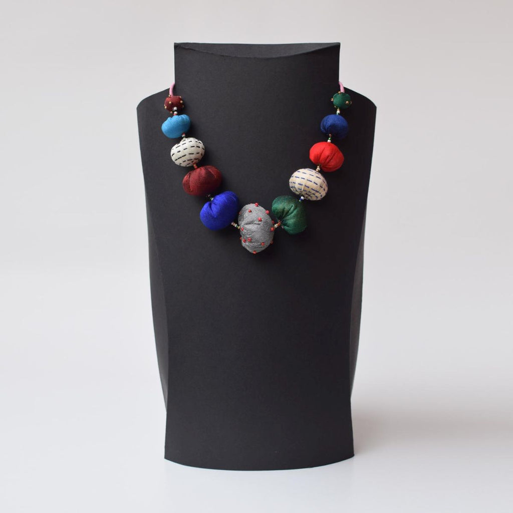 Parama Single Neckpiece - PA1-N87