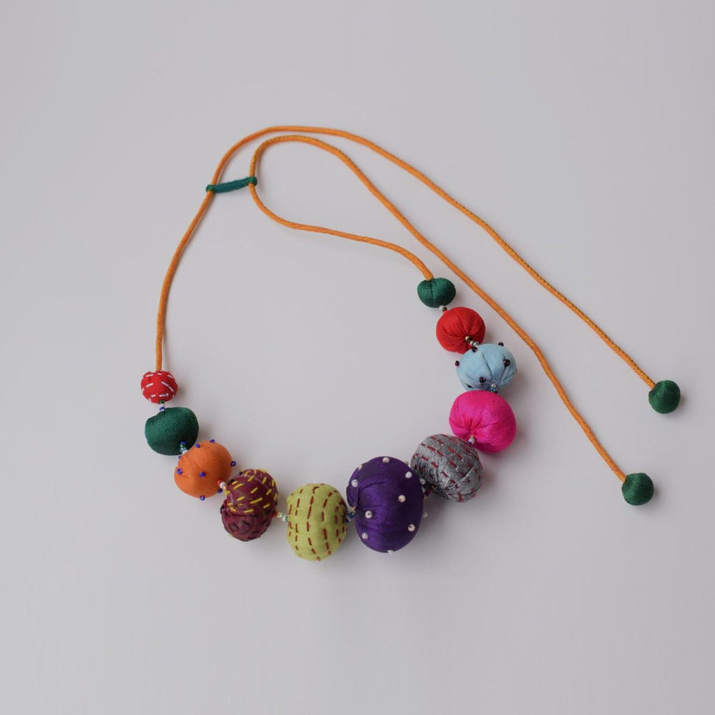 Parama Single Neckpiece - PA3-N94