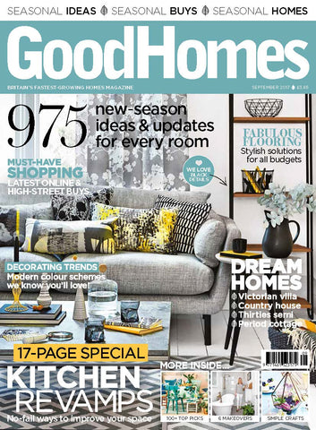 Themis Z Good Homes Magazine September 2017