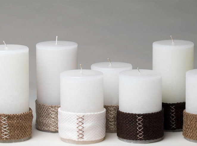 Kleio Scented Candles