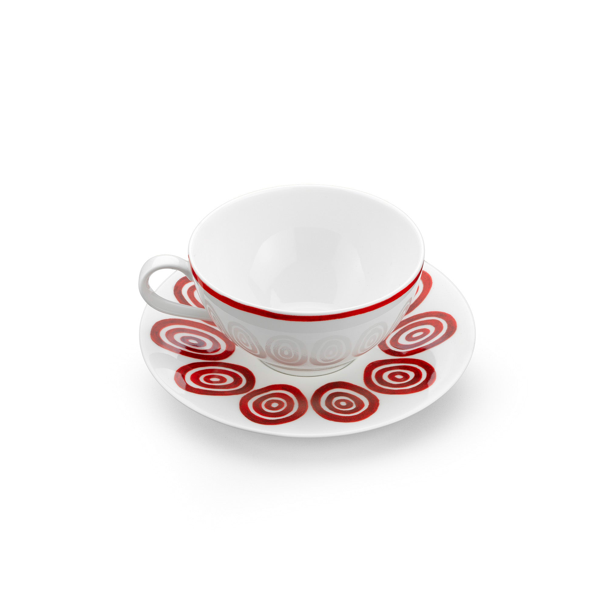 The Kyklos Coffee or Tea Cup