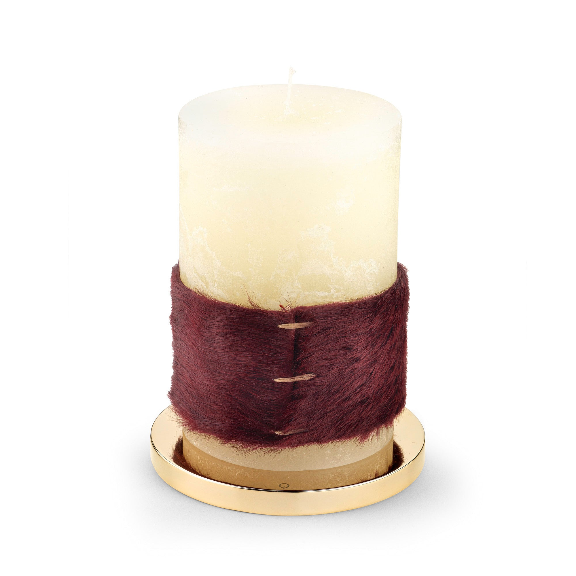 The Gstaad Scented Candle